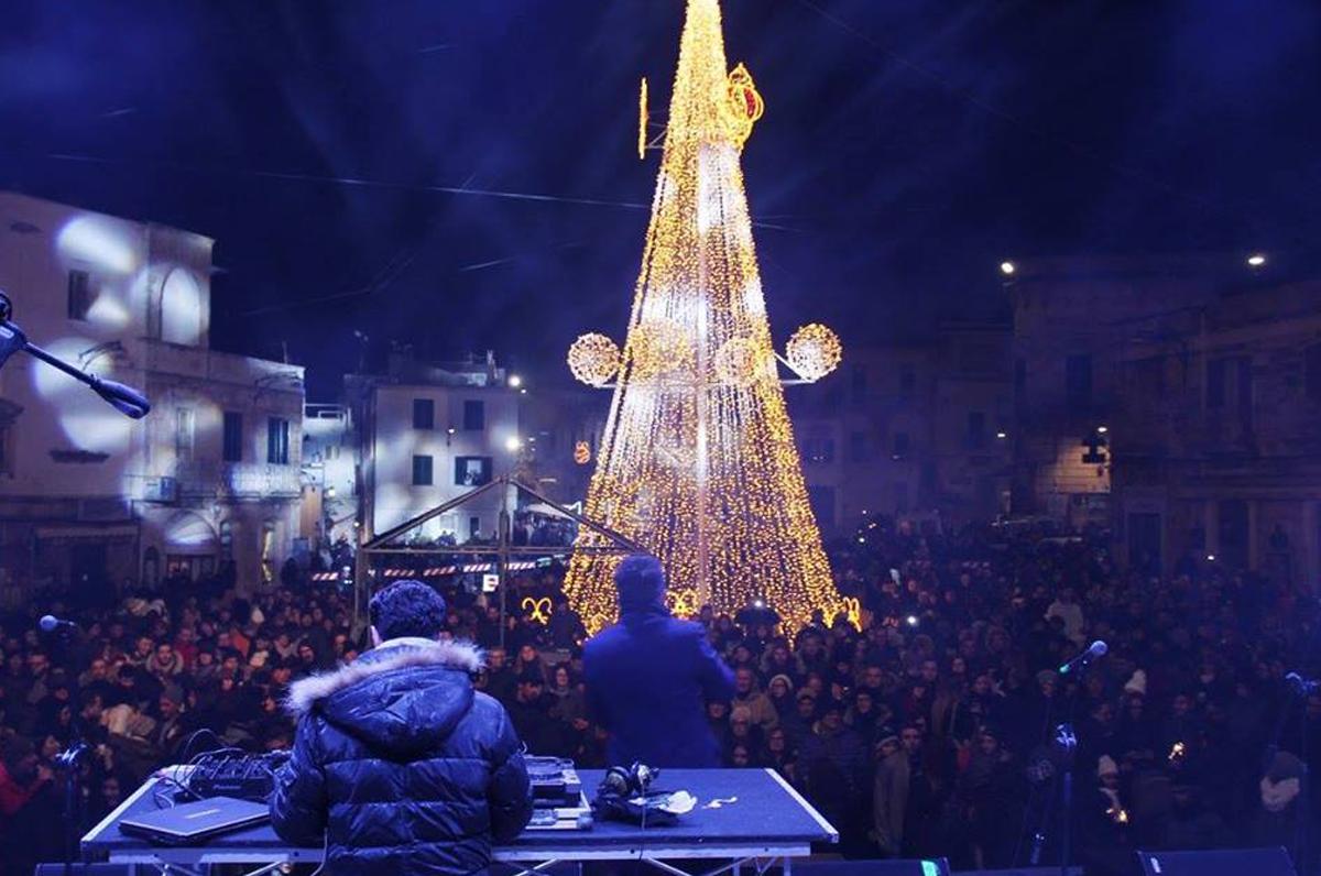 La Ghironda Winter Festival