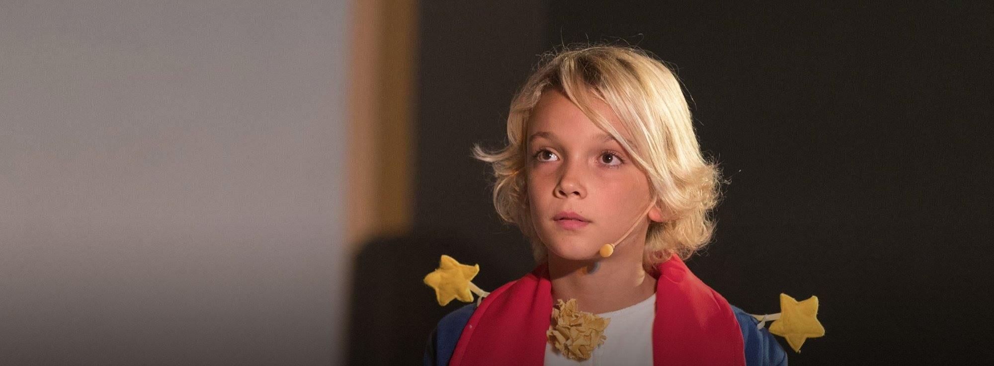 Brindisi: Il Piccolo Principe