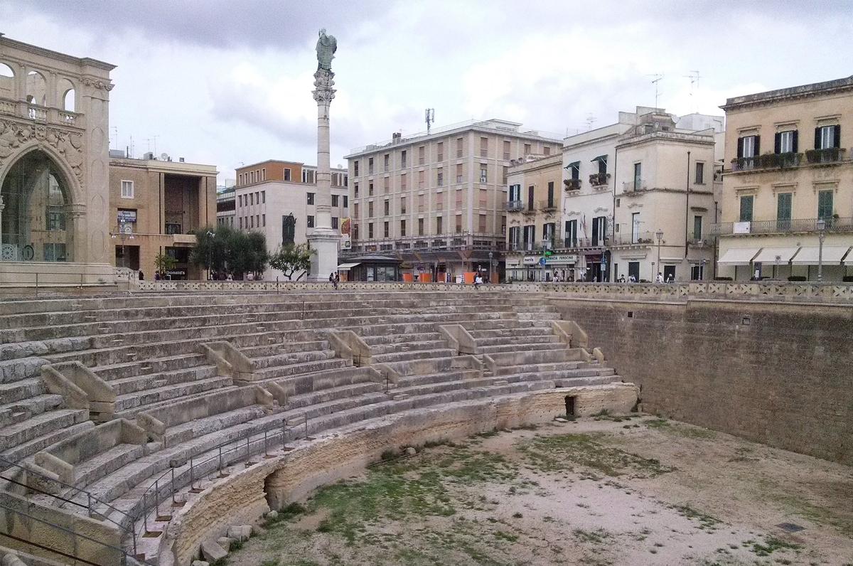 Capodanno 2019, in Puglia grande incremento di turisti