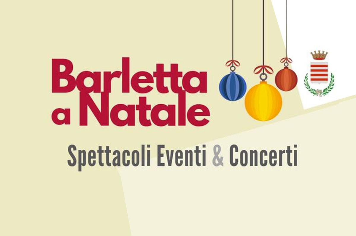 Natale a Barletta