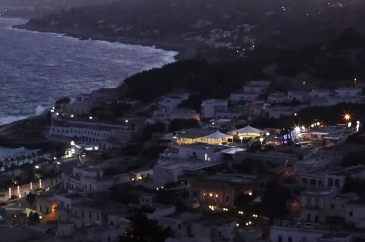 Natale a Castro