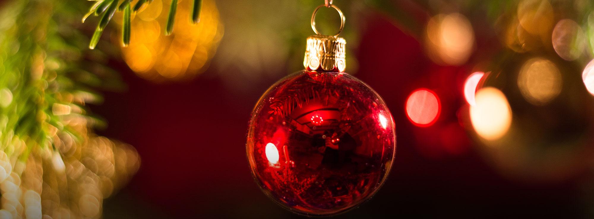 Cerignola: Magie di Natale 2018