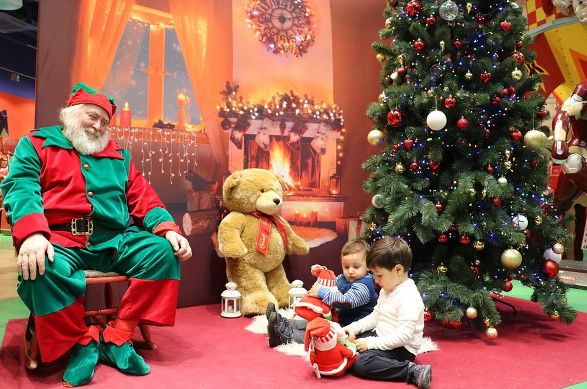 Natale a Martina Franca