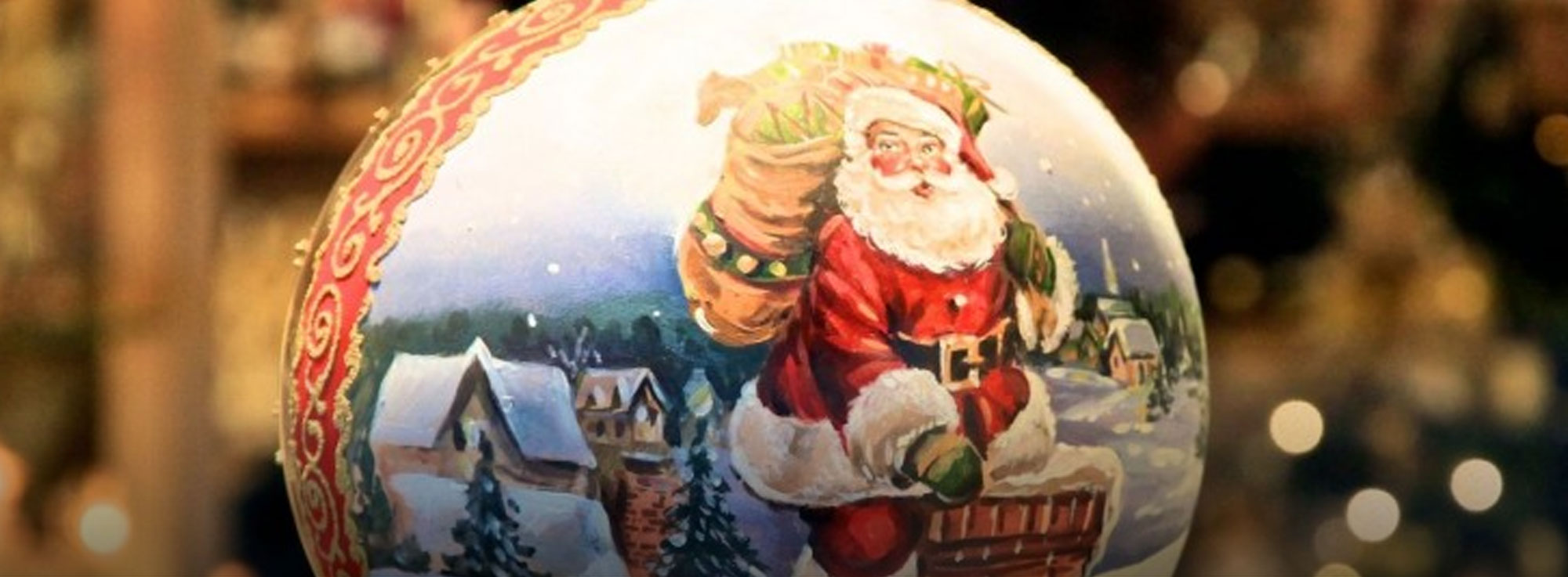 Monte Sant'Angelo: Christmas Festival