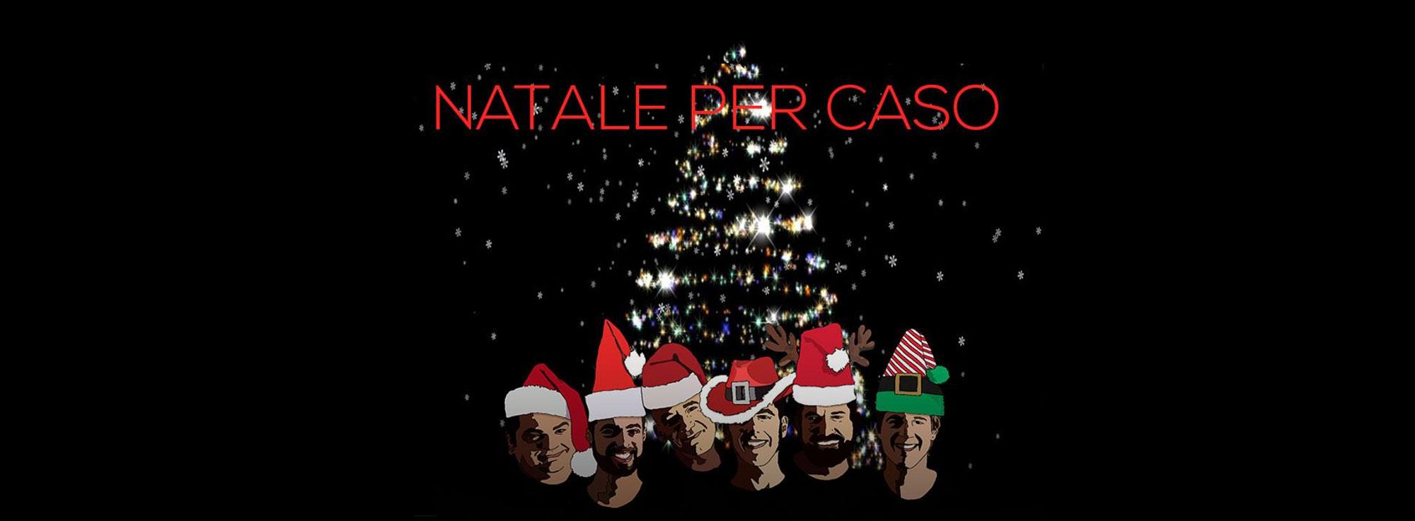 Lecce: Natale Per Caso