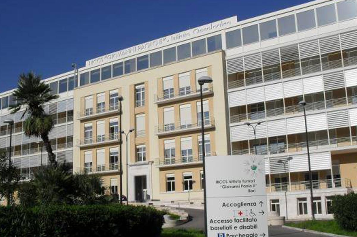 Oncologia, presto in Puglia il numero verde collegato a 18 centri