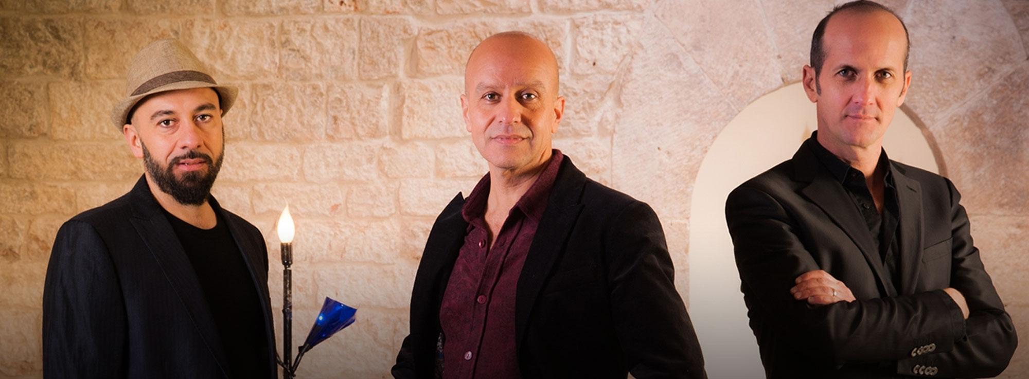 Lecce: Radiodervish e Oles in concerto