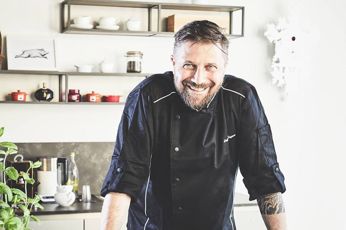 Pranziamo Insieme, tre chef stellati cucinano per le mense Caritas pugliesi