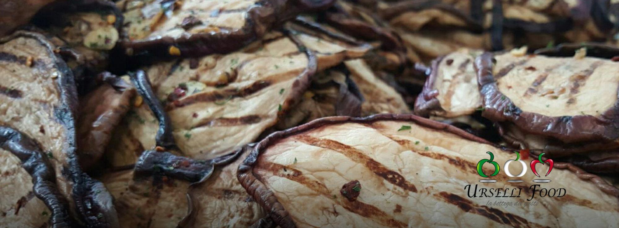 Urselli Food Cerignola