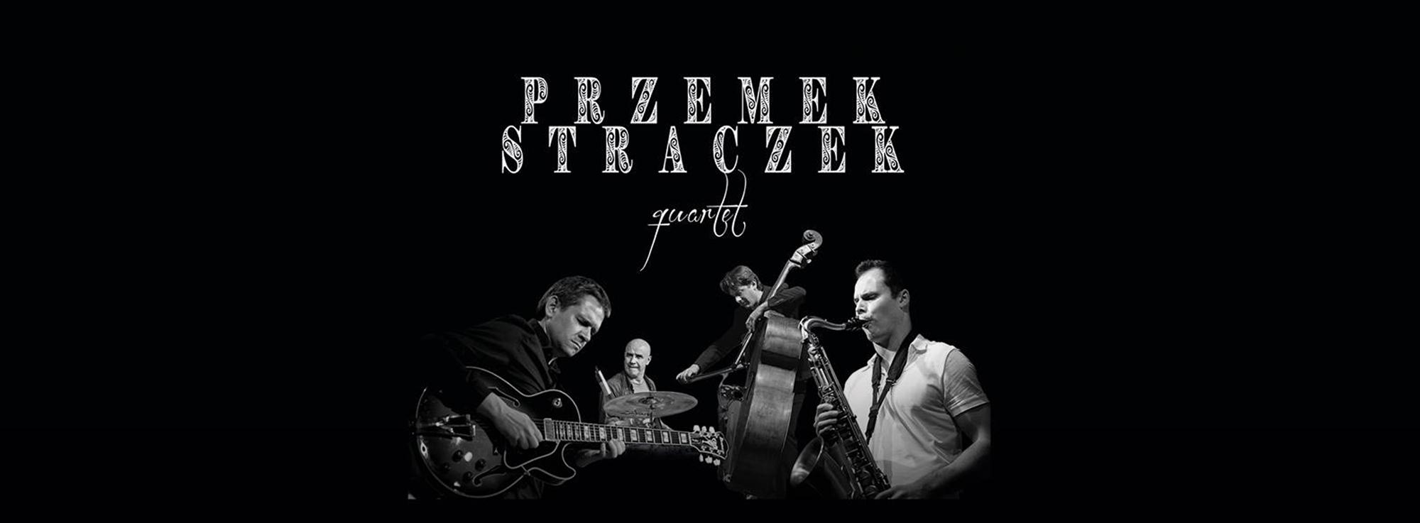 San Severo: Przemyslaw Straczek Quartet International Group