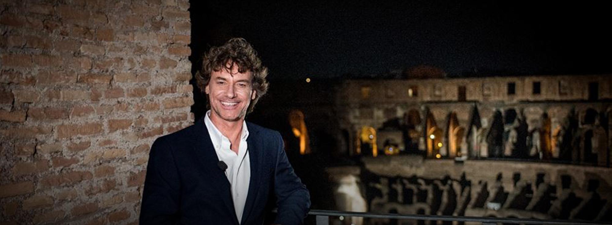Bari: Alberto Angela al Petruzzelli