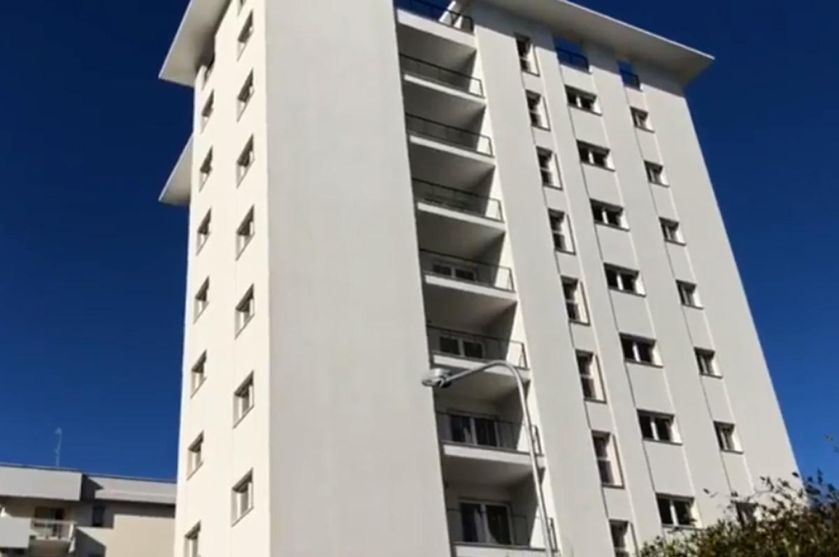 Bari, consegnati 25 alloggi nel quartiere Japigia