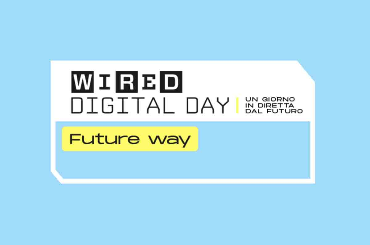Wired Digital Day