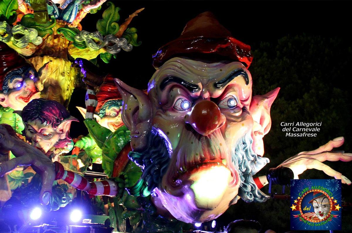 Carnevale di Massafra - 66^ edizione