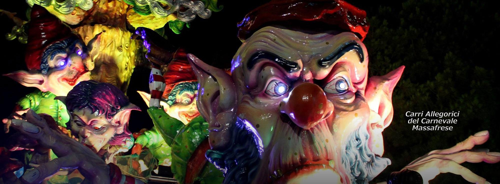 Massafra: Carnevale di Massafra - 67^ edizione