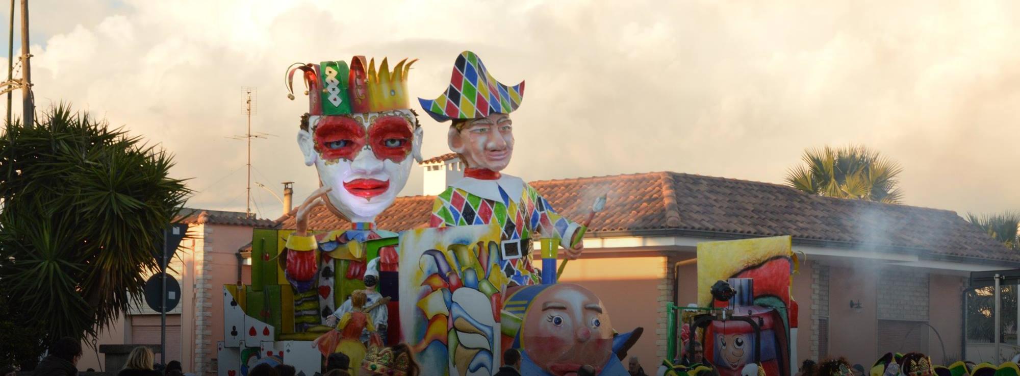 Melissano: Carnevale di Melissano - 13esima edizione