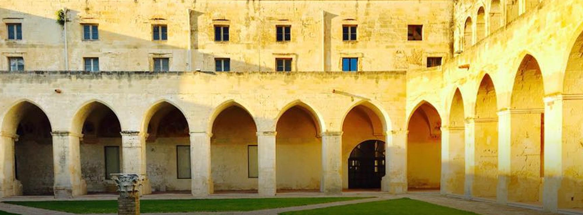 Lecce: TASTI – tre pianoforti in tour