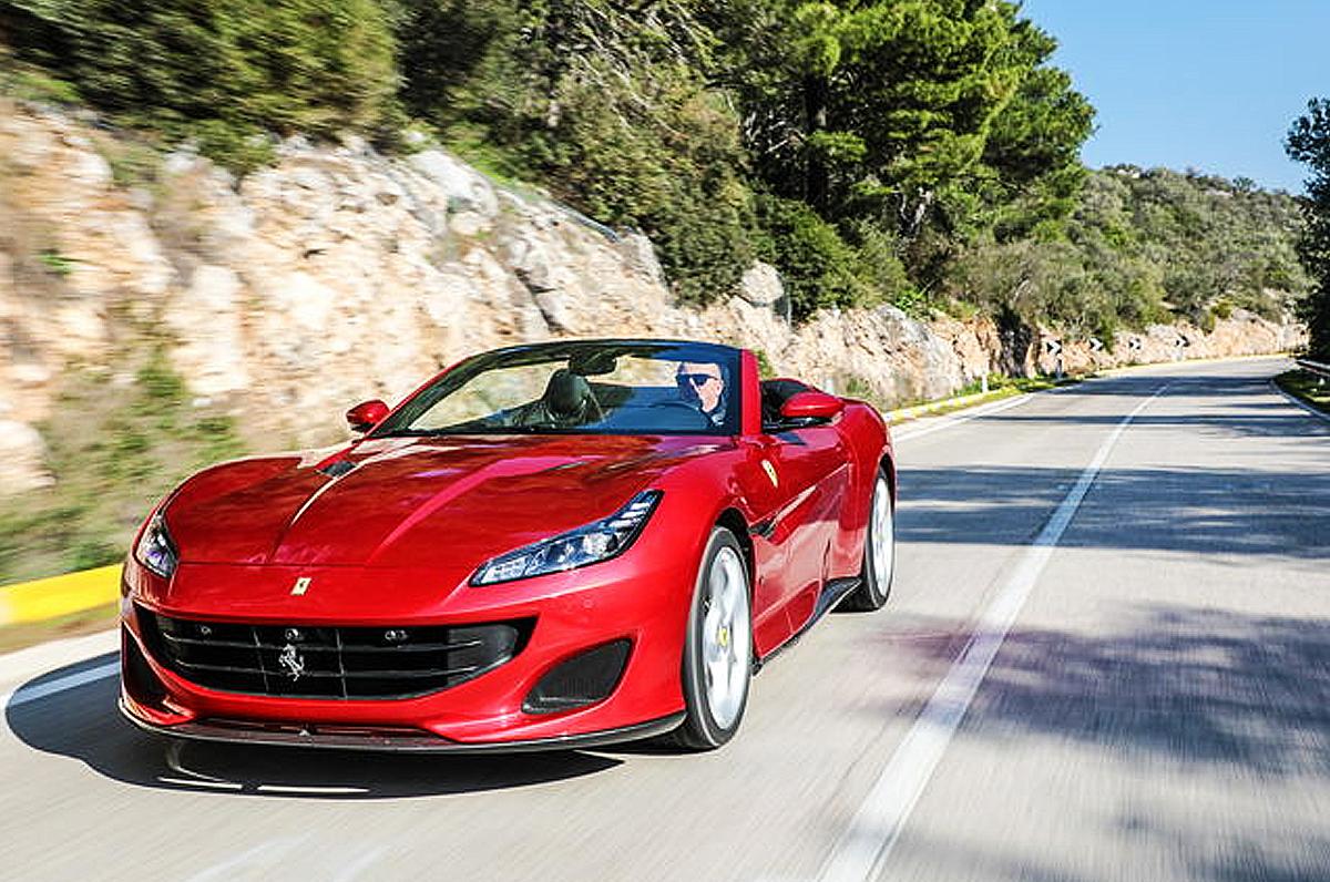 Ferrari, i nuovi modelli saranno prodotti a Lecce