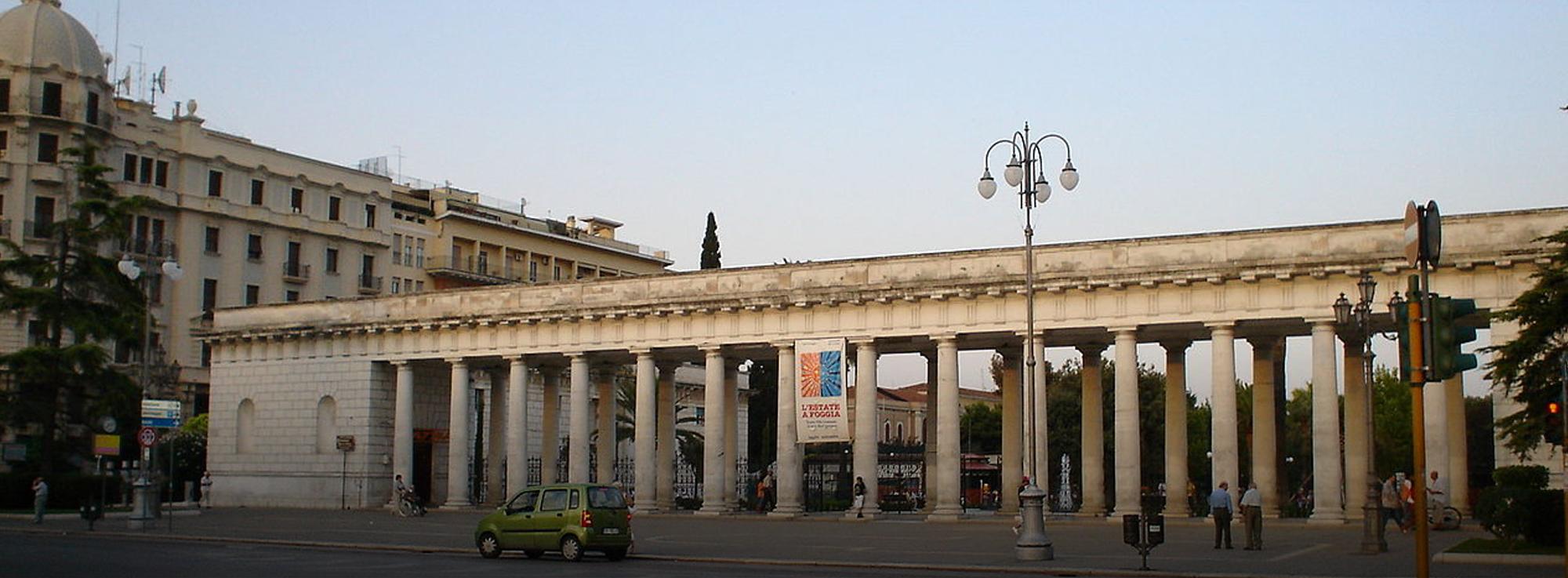Foggia: Nuova Barberia Carloni