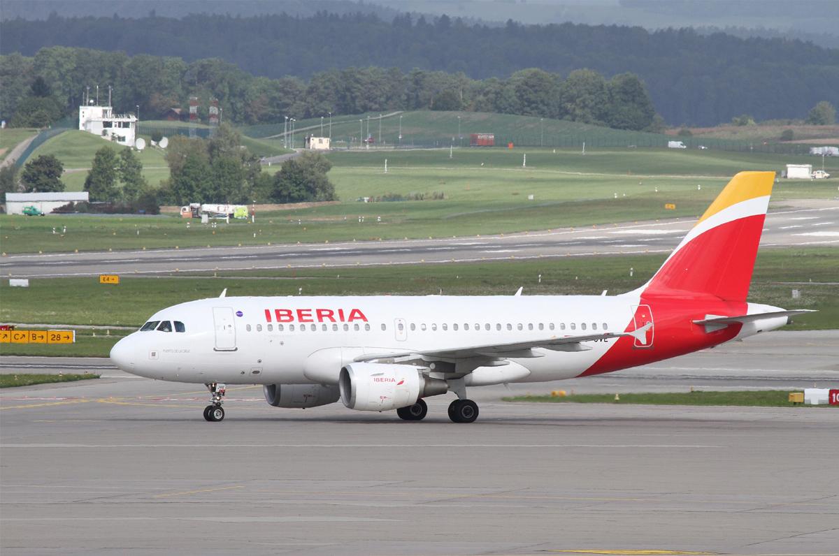 Bari – Madrid, nuovo volo dell'Iberia Express verso la Spagna