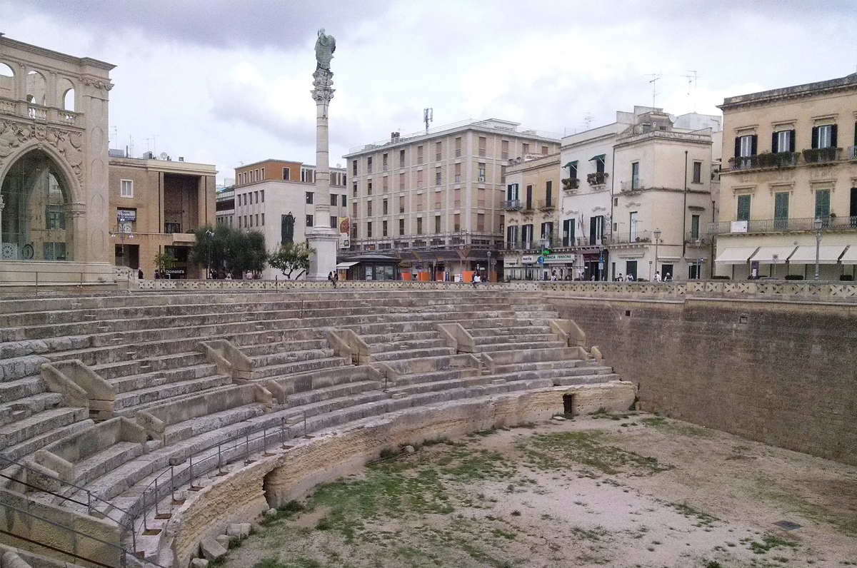 Lecce, un viaggio tra le bellezze segrete del capoluogo del barocco