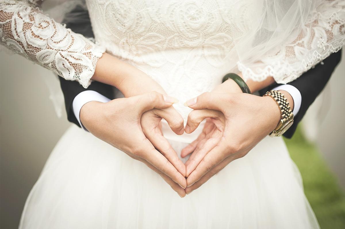 Matrimoni, sposi in aumento nella provincia di Brindisi nel 2018