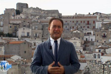 "Monte Sant'Angelo a ""Paesi che vai..."""
