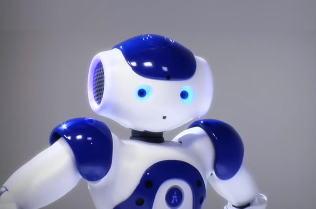 NAO, il nuovo robot che aiuta i bambini autistici