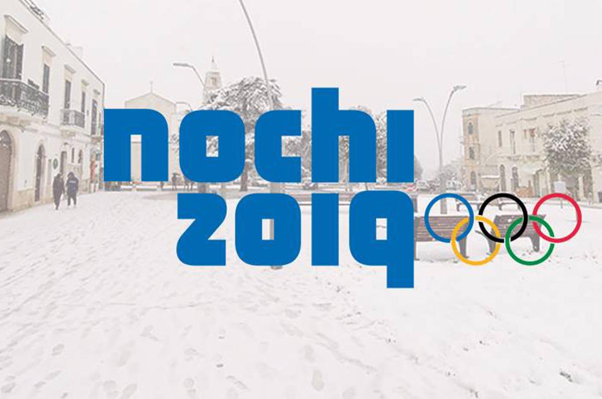 """Olimpiadi, anche la Puglia quest'anno si apre a quelle di """"Nochi 2019"""""""
