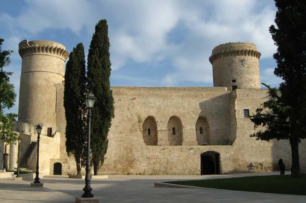 Castelli in Puglia, tutte le fortezze di Federico II (Parte 2)
