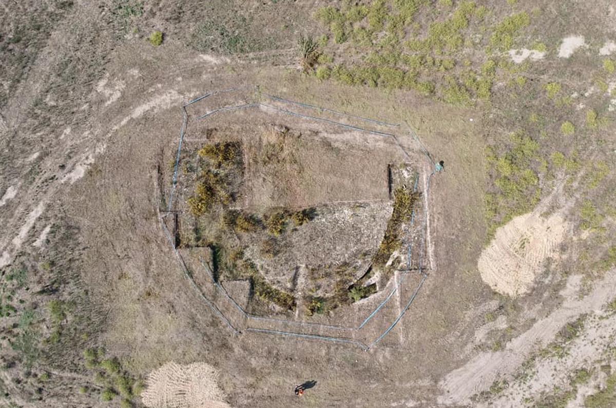 Campi Diomedei a Foggia, presto i più grandi del sud Italia