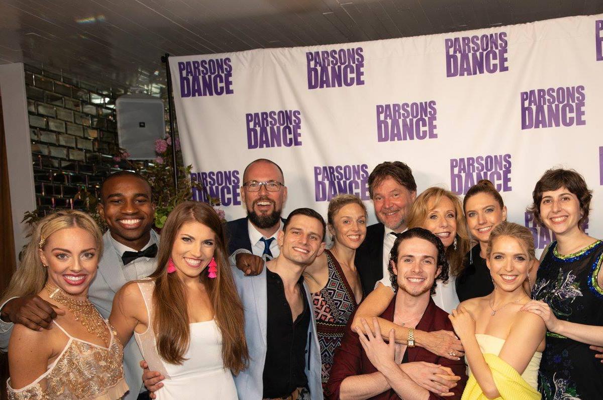Parsons Dance Tour