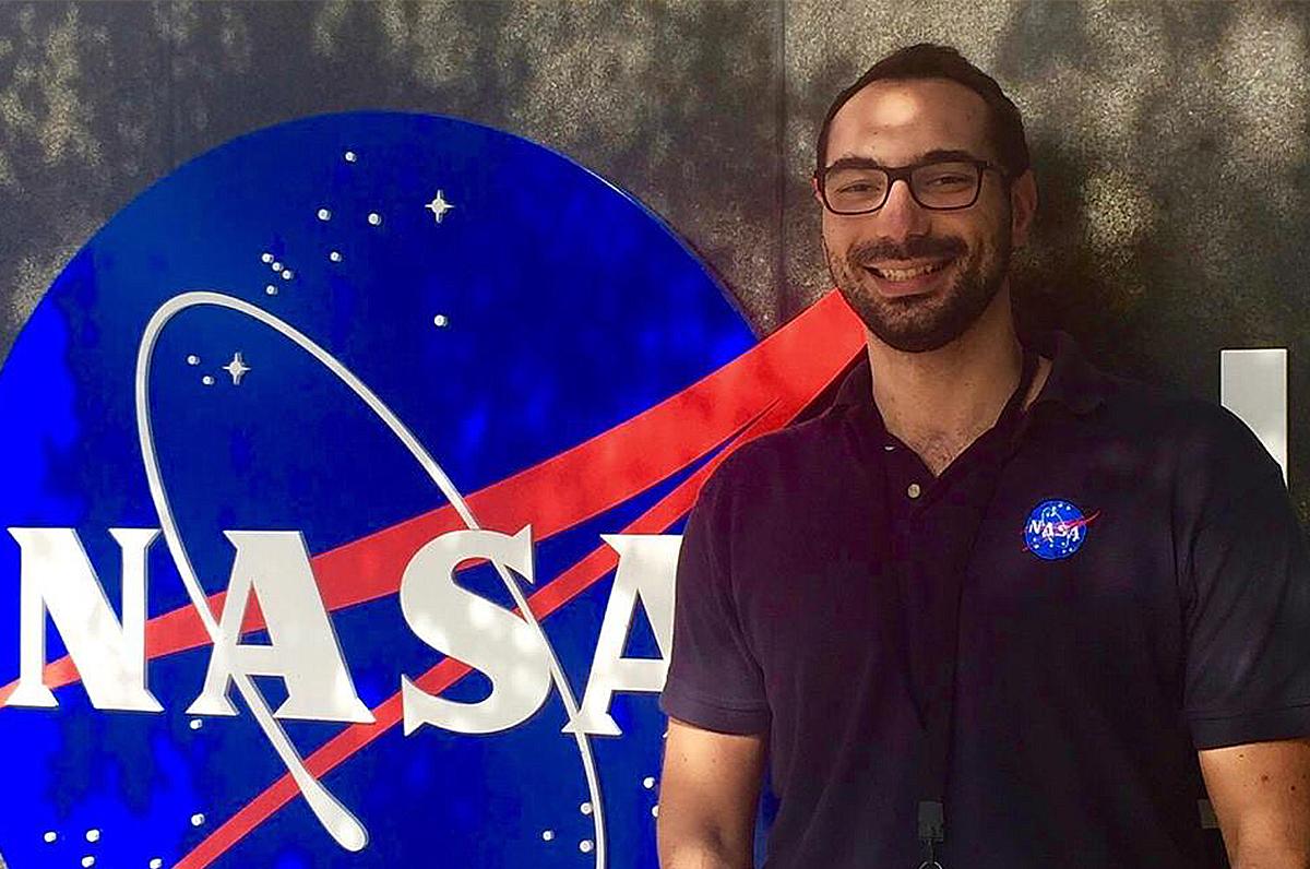 Pietro Milillo, lo studio del pugliese alla NASA
