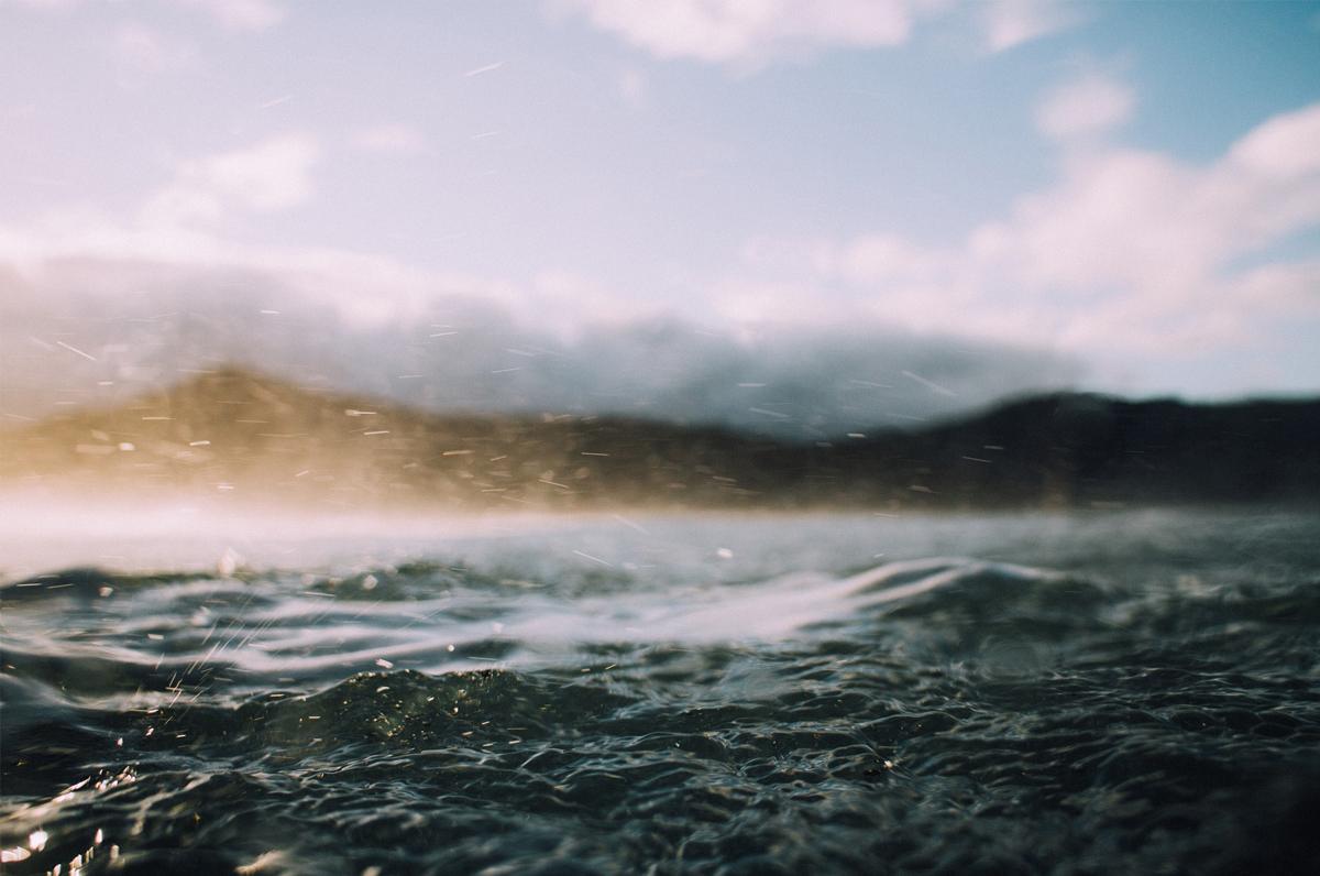 Piogge nei primi giorni del weekend su tutta la Puglia