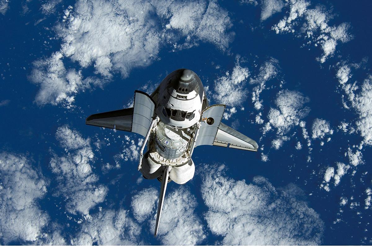 Industria aerospaziale, un finanziamento di 8 milioni