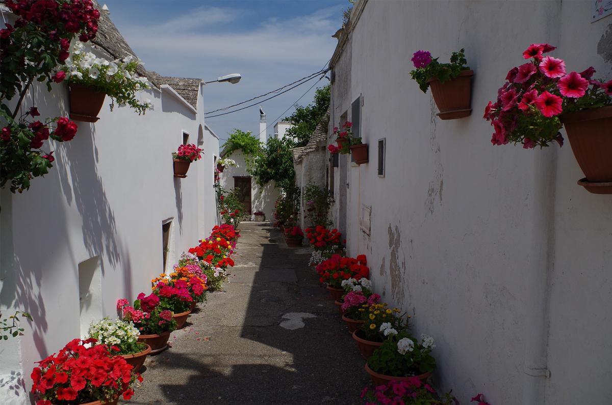 San Valentino in Puglia, 14 tra i luoghi più romantici