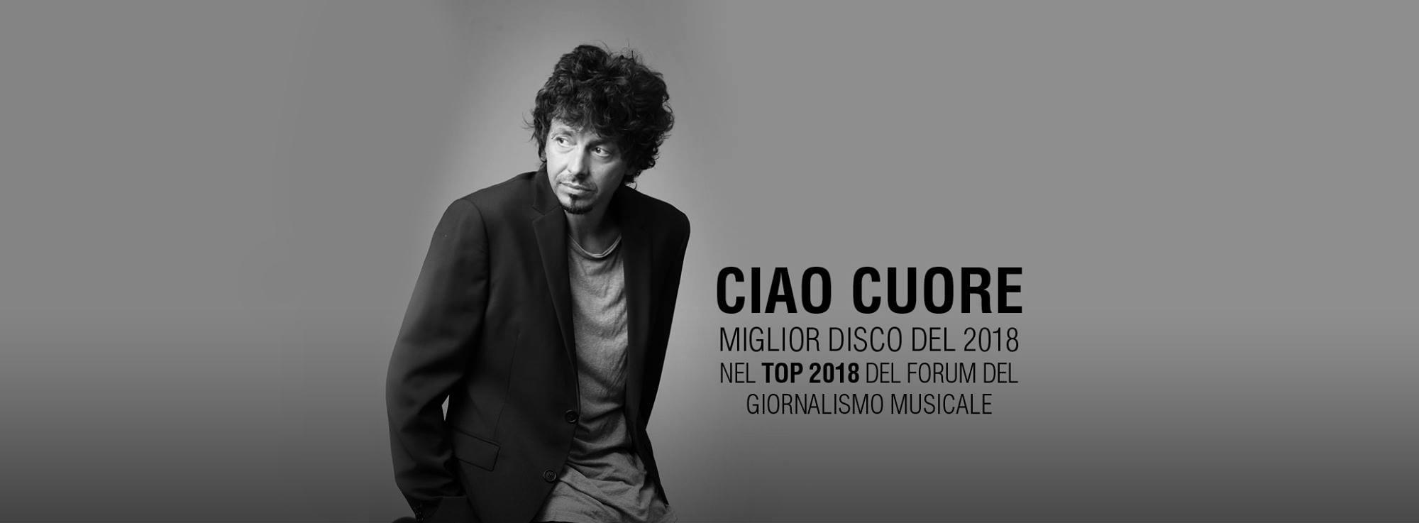 Lecce: Ciao Cuore Tour