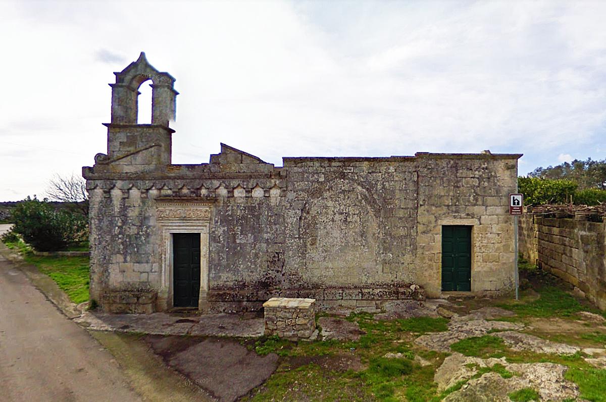 San Donato di Lecce nominata Città d'Arte