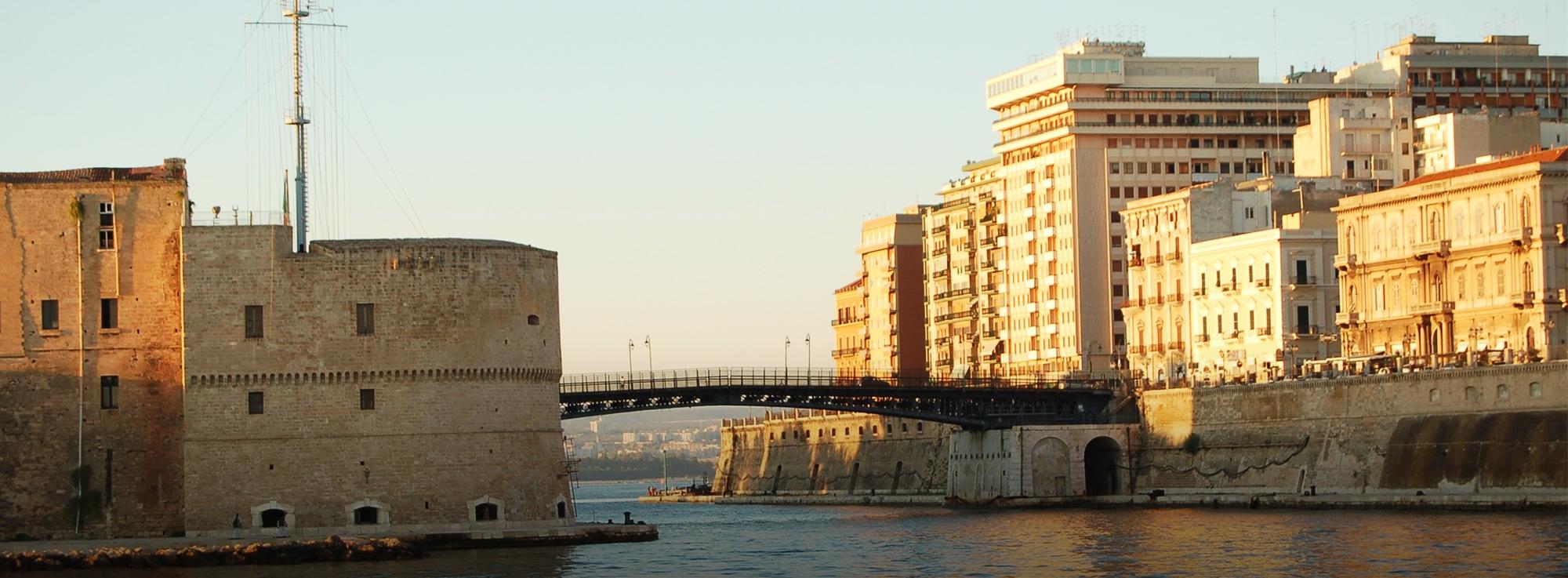 Taranto: Ti racconto una storia