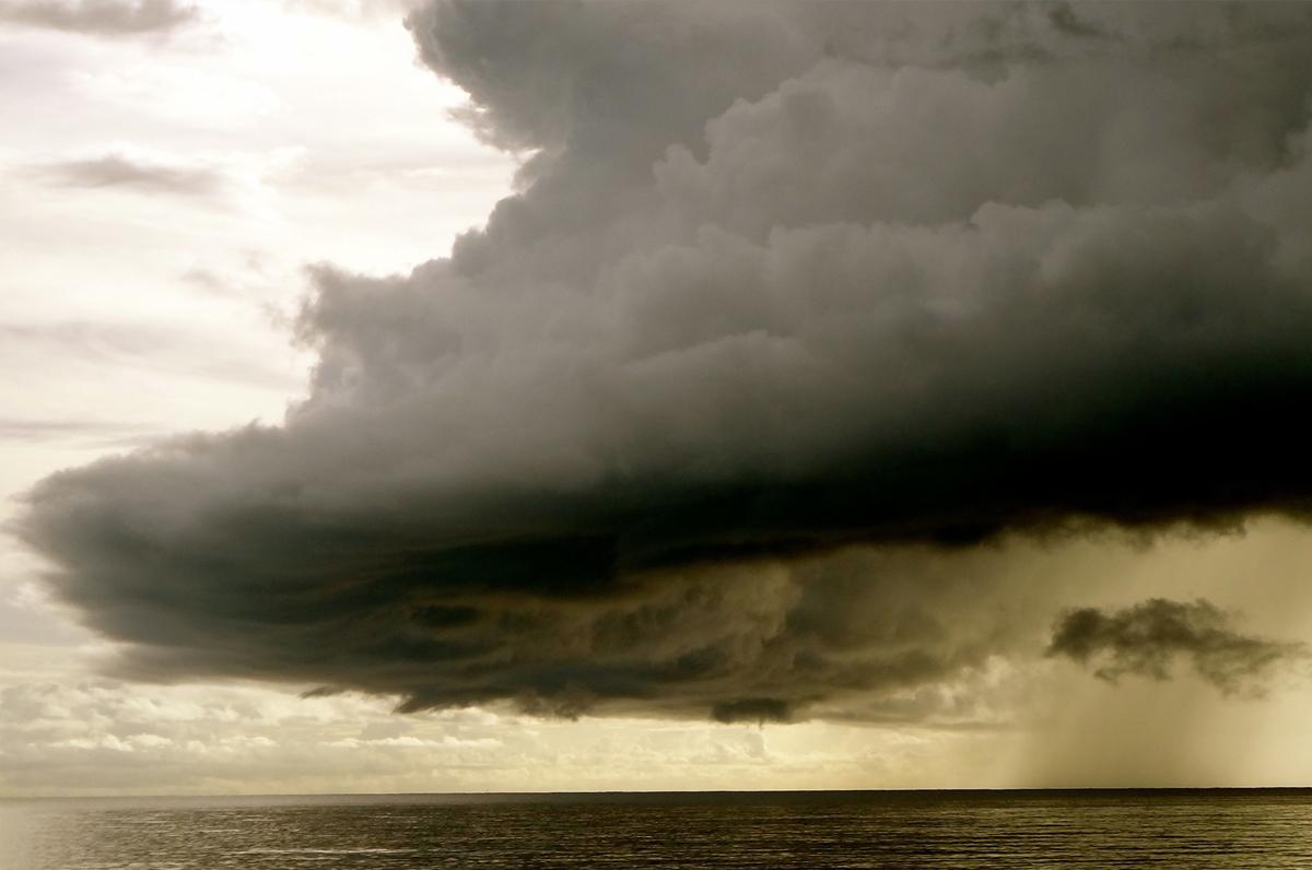 Temperature stabili sulla Puglia nell'ultima settimana del mese