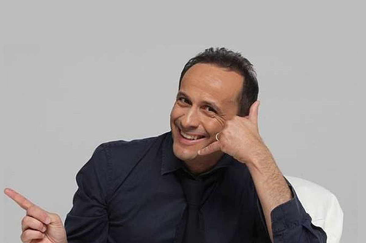 Uccio De Santis Show
