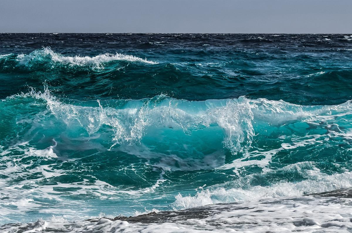 Vento previsto per tutto il weekend sulla Puglia