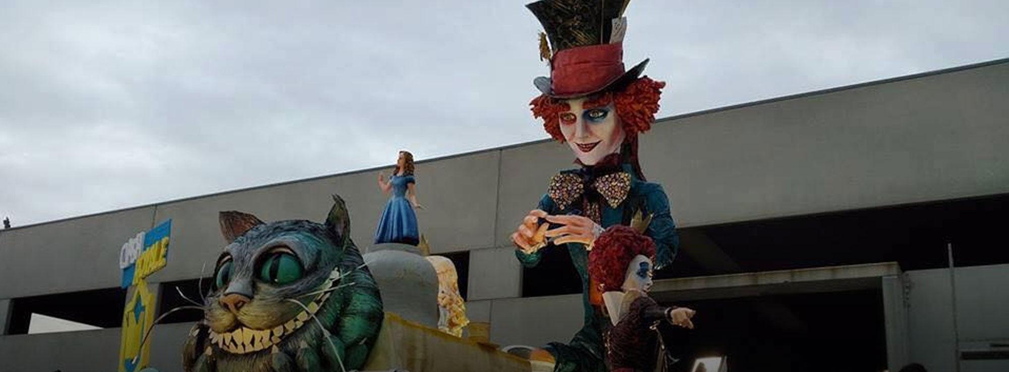 Vitigliano: 43^ edizione del Carnevale