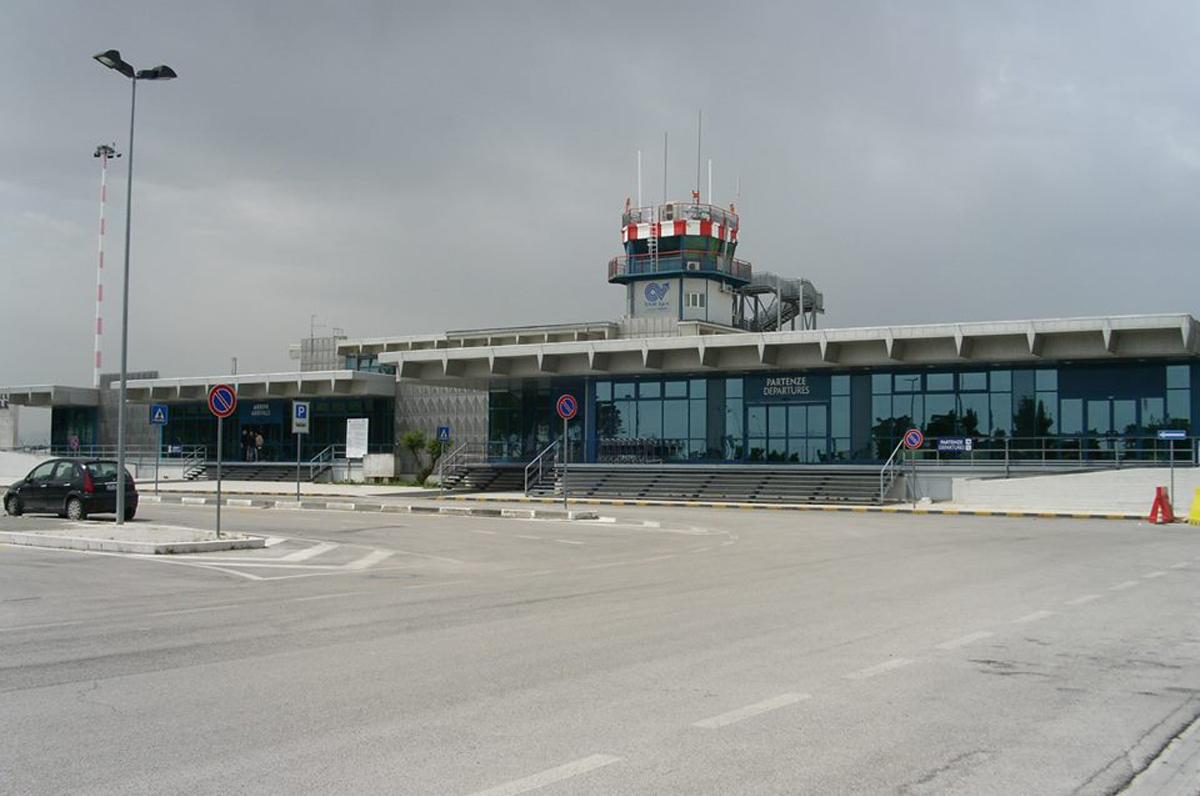 Aeroporto di Foggia, progetti approvati ma manca il nullaosta