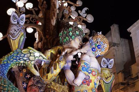Carnevale in Puglia, 6 tra i più caratteristici della regione