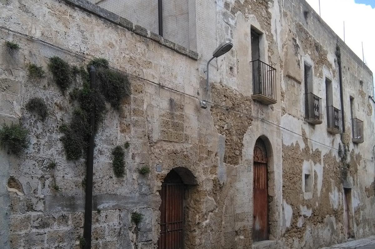 Ex Convento Padri Domenicani, storia nel cuore di Mesagne