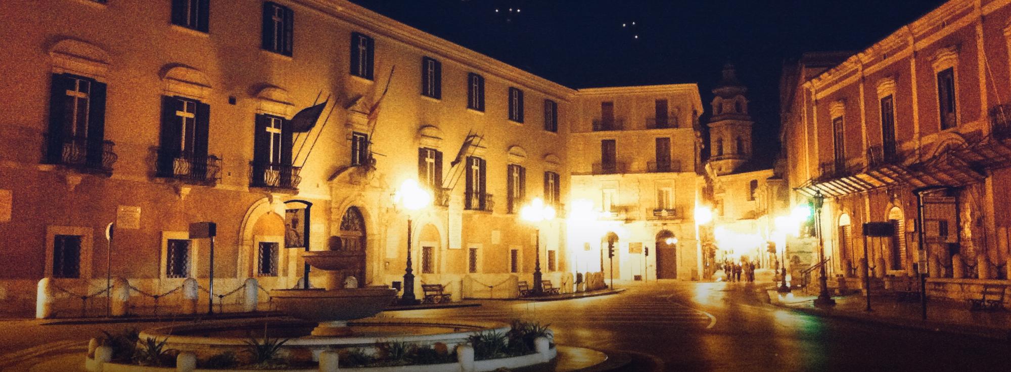 Foggia: Sonohra Project Trio