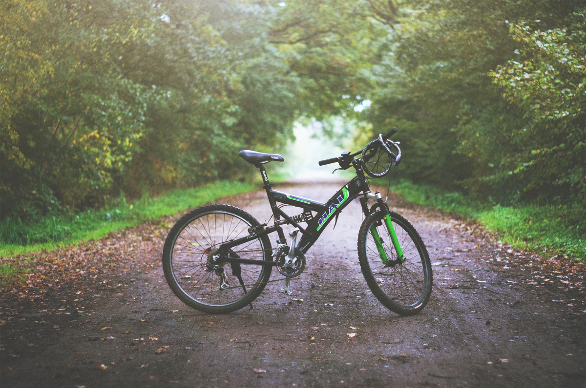 Foggia – L'Aquila in bici, ora potrebbe diventare possibile