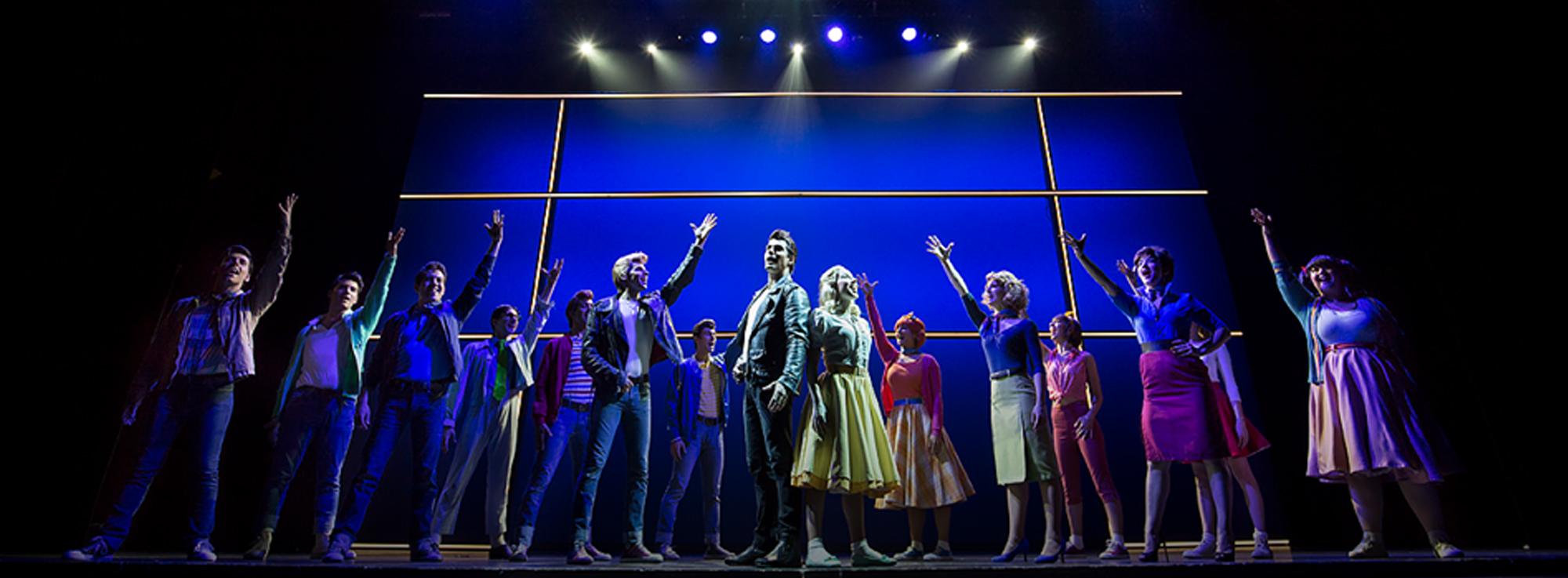 Barletta: Grease - Il Grande Musical