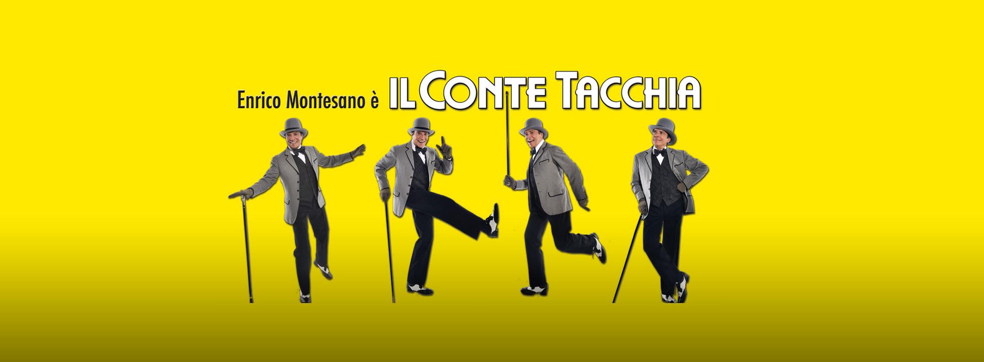 Bari: Il conte Tacchia